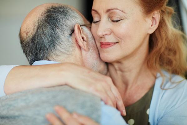 Ein Mann erzählt: Ich war begeistert vom Ehepaarkurs