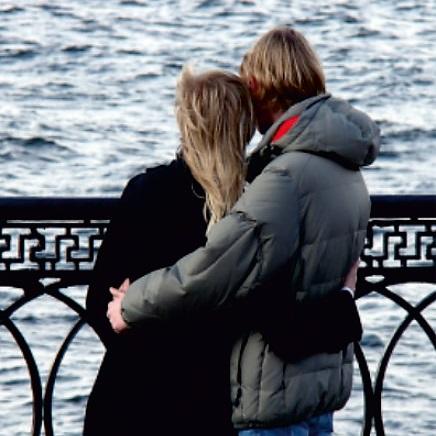 """Einander nah bleiben und in die gleiche Richtung sehen. Ehepaarkurse """"Zeit für die Liebe"""""""