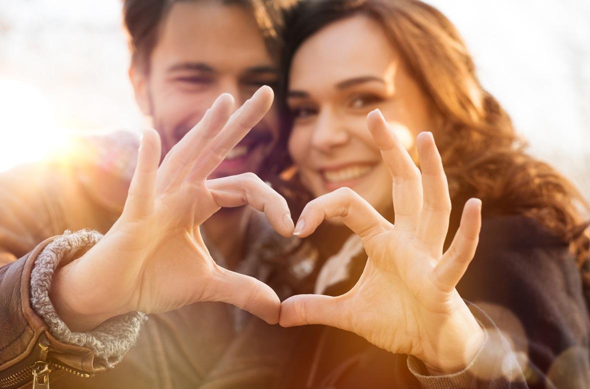 Ehepaarkurs: ZEIT FÜR DIE LIEBE - ein Erlebnis zu zweit – der Ehe neuen Schwung geben als Wochenende oder Familienwoche